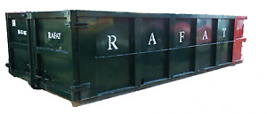Bins By Rafat- Dumpster Bins with a difference