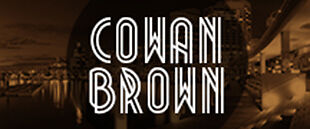 COWAN BROWN