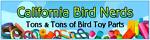 CA Bird Nerds