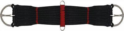 "22"" Shetland Pony or Mini 9 String Western Rope Girth Cinch Hard to Find Size"