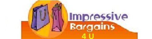 Impressive Bargains 4 U