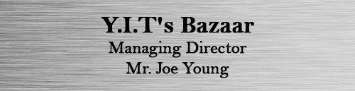 Y.I.T`s Bazaar