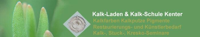 Kalk-Laden