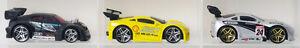 Lot of 3 Tooned Hot Wheels FE: Ferrari, Supra diecast cars 1:64