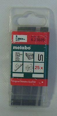 Stichsägeblätter 25 Metabo für Holz 51 / 2,0 mm Classic  gefräst / gewellt