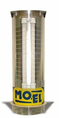 Professional Insect Trap Flykiller 306 Turbine 80 Watts for Farms and Livestock