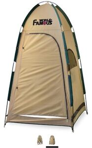 Portable Washroom Tent...or small hunting blind.
