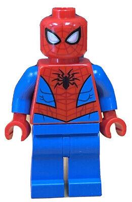 LEGO Spiderman Marvel Superheroes New 76115 76113