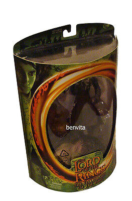 Herr der Ringe - Orc Overseer 13,5 cm Figur Toy Biz  5+ Neu