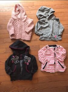 12M/ 1T girls clothes