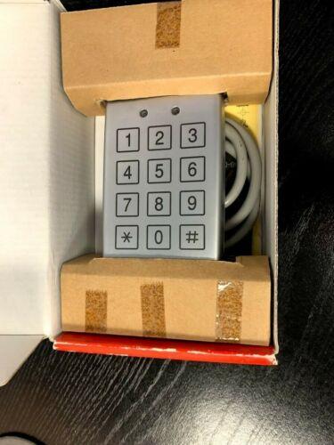NIB - Rosslare AY-T55  Reader Controller Wiegand Keypad