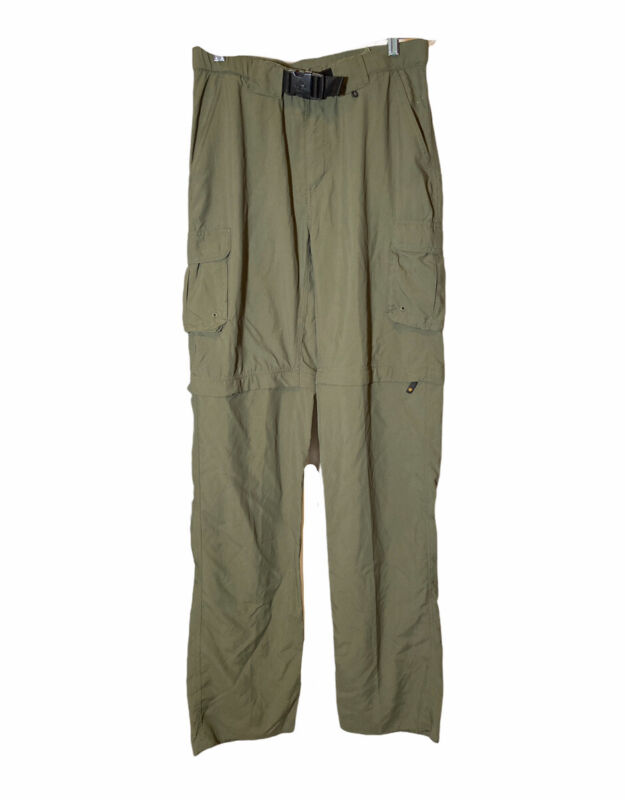 Official BSA Boy Scouts of America Relaxed Fit Switchbacks Pants Men's Medium