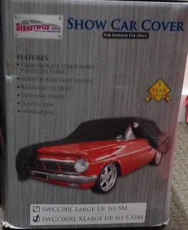 """""""New"""" Car Cover Polyester Fabric"""