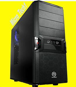 New-AMD-Phenom-II-X6-1045T-3GHz-Six-Core-Win-7-Ultimate-8GB-DDR3-500GB-Drive