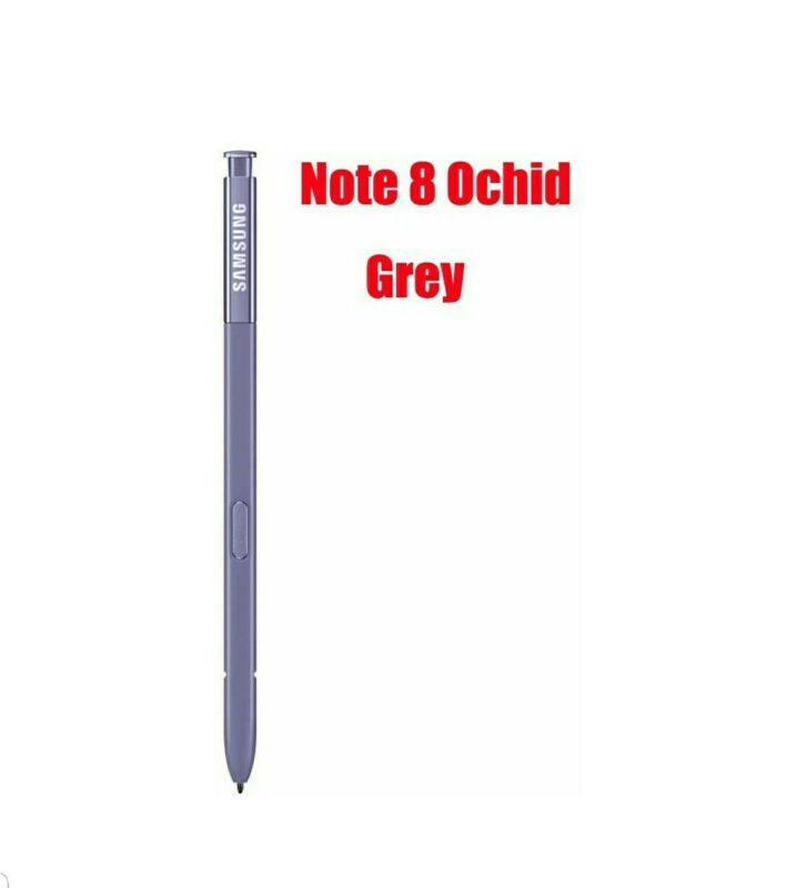 Original for Samsung Galaxy Note 8 Stylus S pen Gray color