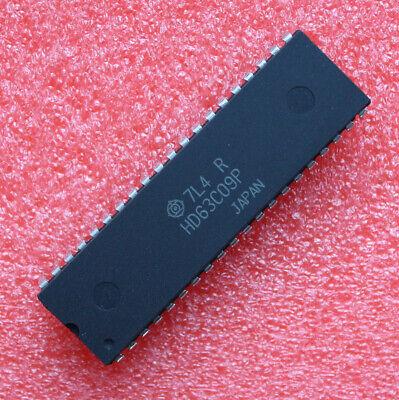 5pcs Hd63c09p Integrated Circuit Ic
