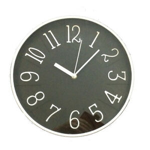 Orologio da parete design 30cm moderno cucina soggiorno - Orologio da cucina design ...