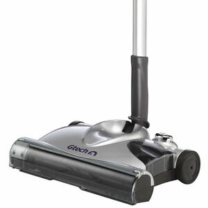 GTECH SW02 Cordless Rechargable Floor Sweeper - used but EXCELLENT condition..