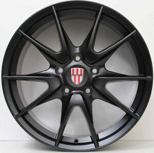 19 inch AFTERMARKET ALLOY WHEELS TO FIT PORSCHE BOXSTER & CARRERA 911