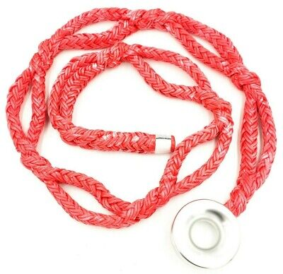 Soft Anchor Rigging Sling 34 X 7 Size 3 Ring