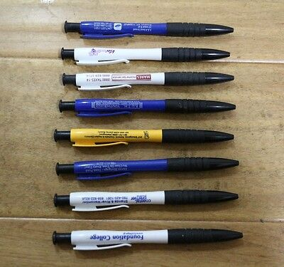 500 Pens Custom Printed with Your Logo or Message,FREE logo design fee! Model 1