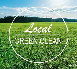 LOCAL GREEN CLEAN Windsor Brisbane North East Preview