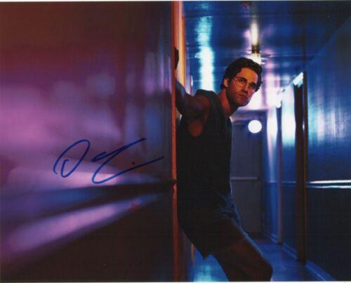 Darren Criss American Crime Story Versace Autographed Signed 8x10 Photo COA #J9