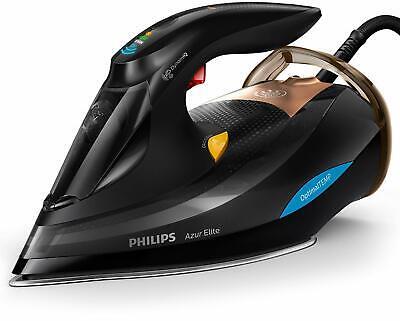 Philips gc5033/80 Azur Elite plancha de vapor dynamiq Sensor, 0,35 l, 3000...
