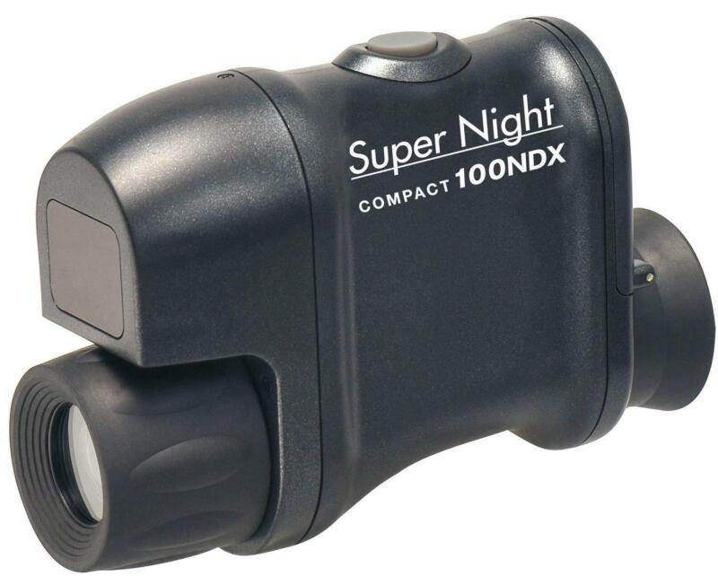Kenko Super Night COMPACT 100NDX 145647 New in Box