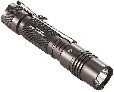 Streamlight 88062 ProTac 2L-X Handheld 500 Lumen LED Flashlight, Black