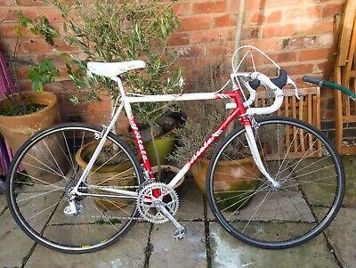 Atala Vintage Road Bike - Red - Italian steel road bike