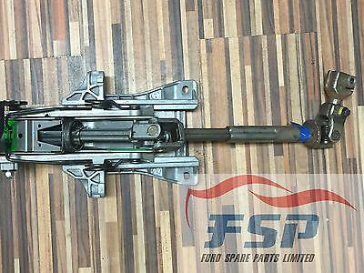 FORD FOCUS C/MAX MPV, 1.8 PETROL,  2003/2007 STEERING COLUMN. 3M51 3C529 BJ