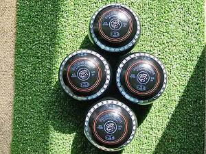 LAWN BOWLS - DRAKES PRIDE INTERNATIONAL - SIZE  2  HEAVYWEIGHT Lilydale Yarra Ranges Preview