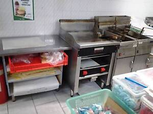 Long Established Local Hot Food/Grocery Shop with 3 Bedrooms for Hornsby Hornsby Area Preview