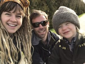 Family of 3 looking for rental in Ucluelet/Tofino!