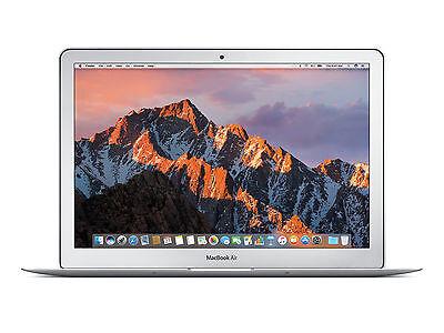 """Apple MacBook Air 13"""", MQD32D/A Intel i5 1,8 GHz, 8 GB, 128 GB SSD, NEU OVP"""
