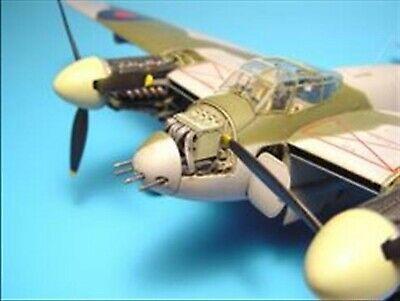 Aires AI4177 Mosquito FB Mk.VI gun bay 1/48 Tamiya