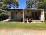 Nagambie Caravan Park Cabin For Sale Nagambie Strathbogie Area Preview