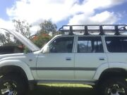 1996 Toyota Landcruiser GXL Calliope Gladstone Surrounds Preview