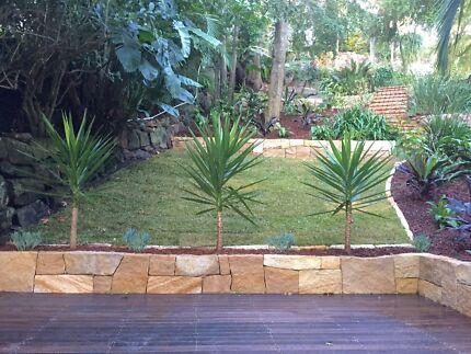 Qualified Landscaper $50hr