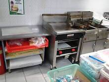 Long Established Hot Food/Grocery Shop with 3 Bedrooms for Sale Hornsby Hornsby Area Preview