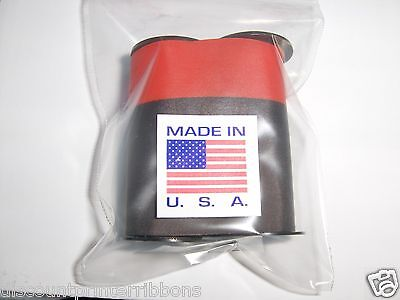Acroprint 150nr4 Time Clock Ribbon Aka 200106002 Made In Usa And Free Shipping