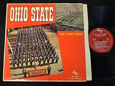 - Ohio State University Marching Band Fidelity Sound 1210