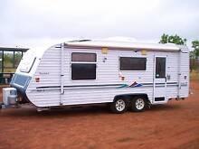 """Regent Cruiser Series 3    21'6""""   Must Sell Kirwan Townsville Surrounds Preview"""