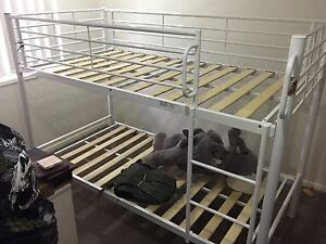 Bunk Bed With Trundle as is. Gleneagle Ipswich South Preview