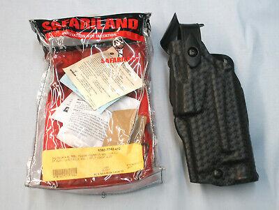 Safariland Sig Sauer 226r 220r M3 X200 Tlr-1 Als L-iii 6360-7742-482 Left Hand