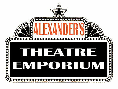 ALEXANDER'S THEATRE EMPORIUM