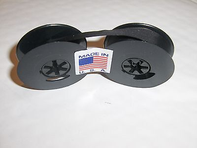 Antique Royal Portable Black Typewriter Ribbon - New Ribbon - Free Shipping Usa