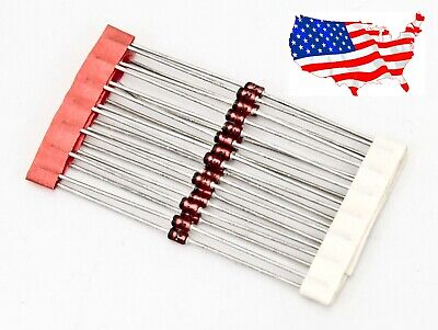 1n4730a 10 Pcs 1w 3.9v Zener Diode - From Usa