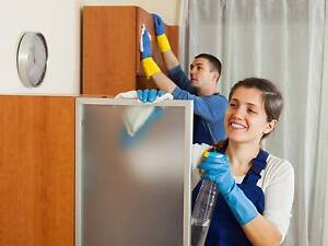 Cleaning End Of Lease Cleaning Blacktown Blacktown Area Preview